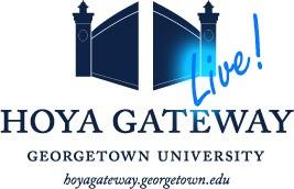 HG live logo